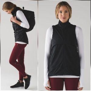 Lululemon Kicking Asphalt Vest